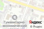Схема проезда до компании Адвокатский кабинет Темирова Г.М в Шымкенте