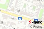 Схема проезда до компании АППОЛОНИЯ в Шымкенте