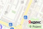 Схема проезда до компании Sunrise-sertic, ТОО в Шымкенте