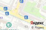 Схема проезда до компании Народный Банк Казахстана в Шымкенте