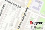 Схема проезда до компании Мурат-Фарм, ТОО в Шымкенте