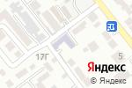 Схема проезда до компании АЙНАЛАЙЫН БАЛАПАН, ТОО в Шымкенте