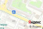 Схема проезда до компании Р-Финанс, ТОО в Шымкенте
