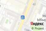 Схема проезда до компании MUNCHEN PUB в Шымкенте