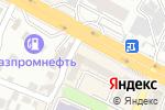 Схема проезда до компании BINGO BOOM в Шымкенте