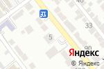 Схема проезда до компании АРАЙЛЫМ, ТОО в Шымкенте