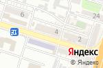 Схема проезда до компании Всезнайка-балдырған в Шымкенте