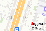 Схема проезда до компании Дони-Дент, ТОО в Шымкенте