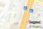 Схема проезда до компании УмидСтом в Шымкенте