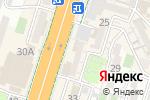 Схема проезда до компании Ай-Н, ТОО в Шымкенте