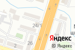 Схема проезда до компании ЖЕЙХУН в Шымкенте
