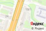 Схема проезда до компании Сейф-Ломбард, ТОО в Шымкенте