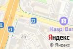Схема проезда до компании Mobile SHOP в Шымкенте