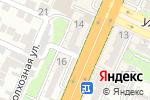 Схема проезда до компании Sembekova & K, ПТ в Шымкенте