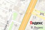 Схема проезда до компании Шұғыла в Шымкенте