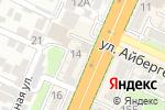 Схема проезда до компании Сумочки в Шымкенте