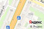 Схема проезда до компании Қанағат, ТОО в Шымкенте