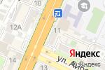 Схема проезда до компании ГЕР-ТУР, ТОО в Шымкенте
