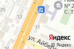 Схема проезда до компании Улпия, ТОО в Шымкенте