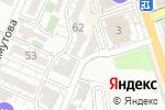 Схема проезда до компании Hi Company в Шымкенте