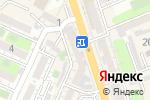 Схема проезда до компании CHAPLIN`S barbershop в Шымкенте