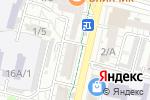 Схема проезда до компании ЭЛАМАН-М, ТОО в Шымкенте