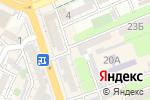 Схема проезда до компании Менталист, ТОО в Шымкенте