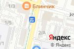 Схема проезда до компании Пункт по продаже самсы и мороженого в Шымкенте