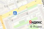 Схема проезда до компании Магазин детской одежды в Шымкенте