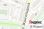 Схема проезда до компании АСКАР ТАУ, ТОО в Шымкенте