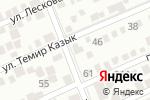 Схема проезда до компании Олжас-би, ТОО в Шымкенте