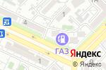 Схема проезда до компании Адвокат Калмурзаев Н.К в Шымкенте
