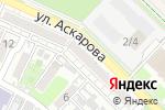 Схема проезда до компании Нар, ТОО в Шымкенте