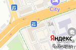 Схема проезда до компании CompPort, ТОО в Шымкенте
