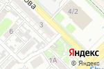 Схема проезда до компании Selfie Travel, ТОО в Шымкенте