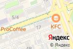 Схема проезда до компании Нәтім, ТОО в Шымкенте