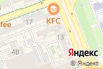 Схема проезда до компании SMARTUM в Шымкенте