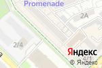 Схема проезда до компании Modding, ТОО в Шымкенте