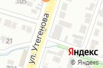 Схема проезда до компании Строительный магазин в Шымкенте