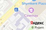 Схема проезда до компании Floppy Systems, ТОО в Шымкенте