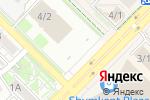 Схема проезда до компании Шымкентский специализированный колледж в Шымкенте