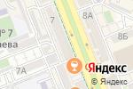 Схема проезда до компании Наш Ломбард, ТОО в Шымкенте