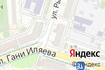 Схема проезда до компании Стоматологический кабинет в Шымкенте
