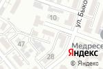 Схема проезда до компании ШЫМКЕНТ МЕДРЕСЕ КОЛЛЕДЖІ, ЧУ в Шымкенте