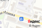 Схема проезда до компании ТИЫН ЛОМБАРД, ТОО в Шымкенте