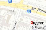 Схема проезда до компании Джангер и КА, ТОО в Шымкенте