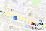 Схема проезда до компании TAVERNA NiKo в Шымкенте