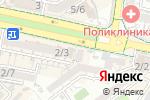 Схема проезда до компании Komek Tour, ТОО в Шымкенте