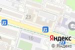Схема проезда до компании СЫМБАТ в Шымкенте