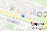 Схема проезда до компании Мастерская по ремонту телефонов и компьютеров в Шымкенте